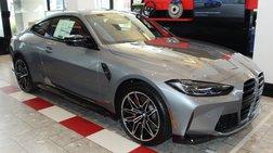 2022 BMW M4 Base