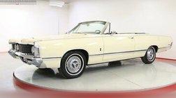 1968 Mercury