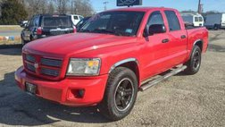 2008 Dodge Dakota Sport