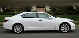 2008 Lexus LS 600h L Base