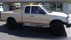 1999 Toyota Tacoma SR5
