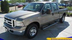 2006 Ford Super Duty F-250 XL