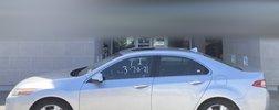 2012 Acura TSX Base
