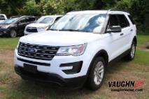 2017 Ford Explorer Base