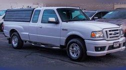 2007 Ford Ranger STX