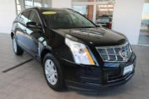 2010 Cadillac SRX Luxury Collection