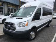 2016 Ford Transit Wagon 350 Wagon HD High Roof XL Sliding Pass. 148 WB EL