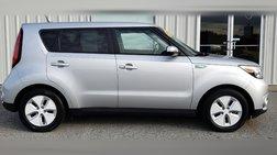 2016 Kia Soul EV 5dr Wgn