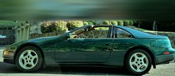 1995 Nissan 300ZX 2+2