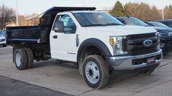 2019 Ford XL DRW