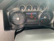 2014 Ford Super Duty F-250 Platinum