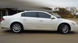 2011 Buick Lucerne Super