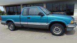 1994 GMC Sonoma SLS