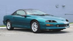 1996 Chevrolet Camaro RS