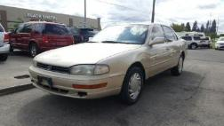 1993 Toyota Camry LE V6