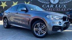 2016 BMW X6 sDrive35i