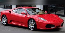 2006 Ferrari F430 F1