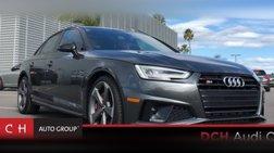 2019 Audi S4 3.0T quattro Premium Plus