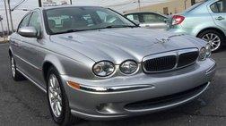 2003 Jaguar X-Type 2.5