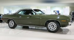 1970 Plymouth 440 6-Pack