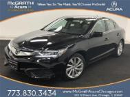 2016 Acura ILX Technology Plus Package