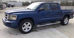 2010 Dodge Dakota Bighorn/Lonestar