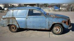 1970 Saab