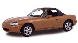 2000 Mazda MX-5 Miata LS