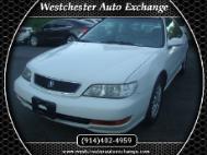 1999 Acura CL 3.0