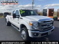 2016 Ford Super Duty F-450 4WD Crew Cab 172