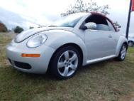 2009 Volkswagen Beetle Blush Edition