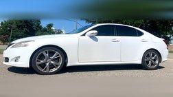 2009 Lexus IS 350 Base