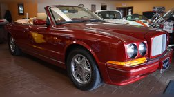 1996 Bentley Azure TURBO