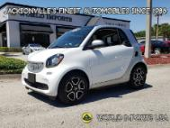 2018 Smart Fortwo ELECTRIC DRIVE - PLUG AND SAVE