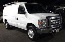 2011 Ford Econoline Cargo Van E-350 Super Duty