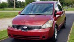 2007 Nissan Quest 3.5