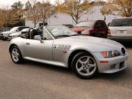 1998 BMW Z3 2.8