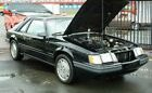 1985 Ford Mustang SVO Turbo