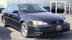 2004 Pontiac Grand Am GT