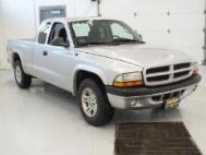 2003 Dodge Dakota Sport