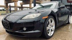 2006 Mazda RX-8 Automatic