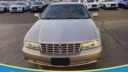 2004 Cadillac Seville SLS