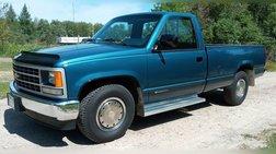 1991 Chevrolet C/K 2500 C2500