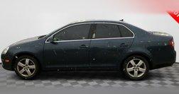 2009 Volkswagen Jetta SE