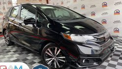 2018 Honda Fit EX-L