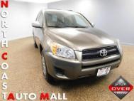 2011 Toyota RAV4 Base