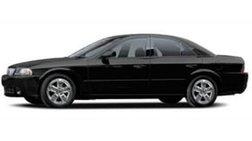 2006 Lincoln LS Sport