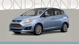 2013 Ford C-Max Energi SEL