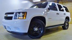 2012 Chevrolet Tahoe Fleet
