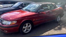 1999 Saab 9-3 SE HO